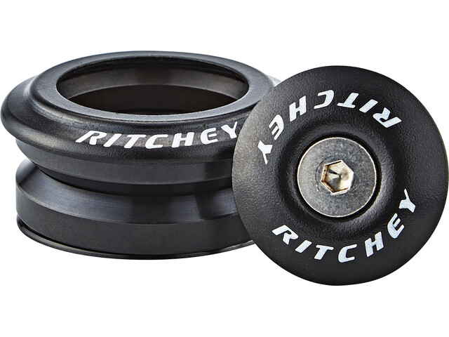 "Ritchey Comp Logic Zero Jeu de direction 1 1/8"", IS42/28.6 I IS42/30, black"